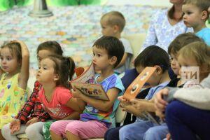 Федеральный запрет: Утренники в детсадах Татарстана пройдут без пап и мам