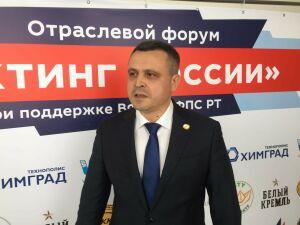 В Казани в ближайшие десять лет может появиться марина для яхт