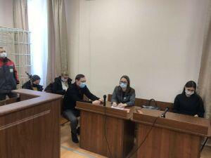 Экс-главу ОП «Восход» осудили за избиение задержанного