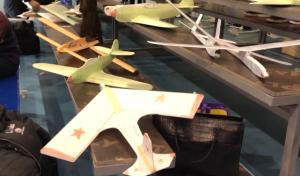 В фестивале по авиамоделированию в Высокогорском районе победили две школьницы