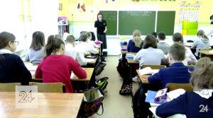 Школьникам Альметьевска запретили пользоваться гаджетами на уроках