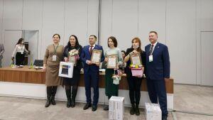 На выставке «ТатАгроЭкспо» наградили лучших руководителей сельхозкооперативов