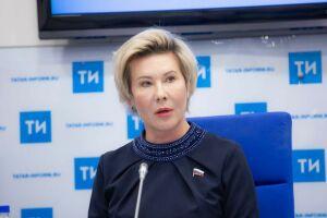 Ольга Павлова отреагировала на уход главы оргкомитета ОИ-2020 из-за его сексизма