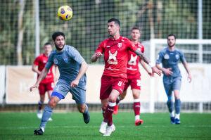 Поменялся соперник «Рубина» на третьем тренировочном сборе команды в Турции
