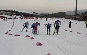 Лыжники из Татарстана заняли весь пьедестал почета на соревнованиях в Казахстане