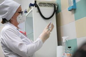 В Татарстане количество пунктов вакцинации от коронавируса хотят увеличить до 250