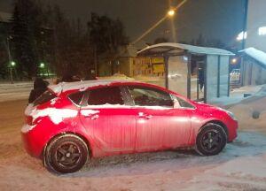 За день приставы в Татарстане арестовали 17 автомобилей должников по налогам