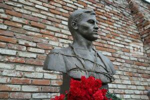 В Казани проходит фестиваль в честь 115-летия со дня рождения Мусы Джалиля
