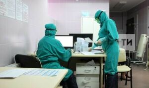 В Татарстане зарегистрирован 71 новый случай коронавируса