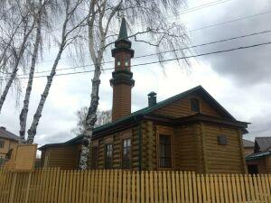 В Зеленодольском районе проложили пеший маршрут, посвященный Каюму Насыри