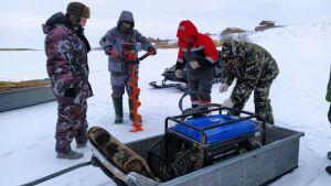 К экоакции «Рыбе — быть!» присоединился Спасский район Татарстана