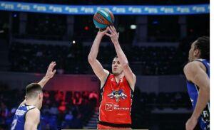 Игроки УНИКСа поучаствовали в Матче всех звезд Единой лиги ВТБ