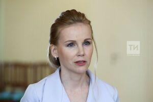Метшин о Гузель Сагитовой: Ее поддерживает молодежь и болеющие за культуру люди