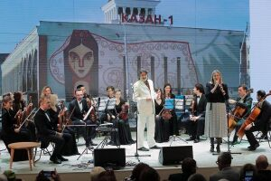 «Критикуйте нас»: Журнал «Казань» представил номер об истории музыки города