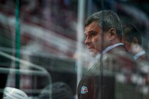 Дмитрий Квартальнов: Здорово, что забили голы и в конце доиграли без нервотрепки