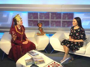 В новом сезоне на НТР 24 зрители увидят татарские спектакли, мультики и передачи