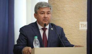 Глава Зеленодольского района назвал транспортные проблемы Казанской агломерации