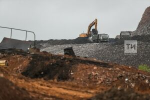 В Казани рядом с Самосыровским холмом разместят первую газовую электростанцию