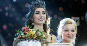 Программистка из Казани представит Россию на конкурсе красоты в Таиланде