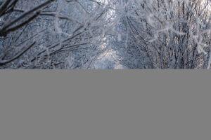 В Татарстане похолодает до 28 градусов мороза