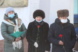 В Альметьевске отметили 115-ю годовщину со дня рождения Мусы Джалиля