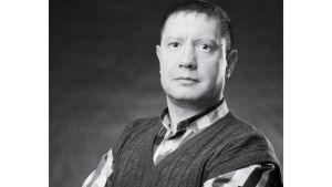 На 46-м году жизни скончался астроном КФУ Алмаз Галеев
