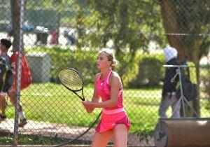 Татарстанская теннисистка выиграла турнир в Турции