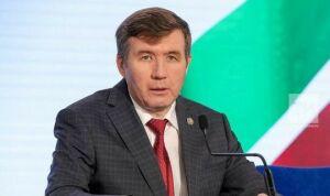 Шагиахметов: Наша задача — запустить новый инвестиционный цикл в Татарстане