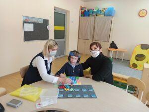 За 20 лет работы центра «Апрель» в Казани реабилитацию прошли более 6 тыс. детей
