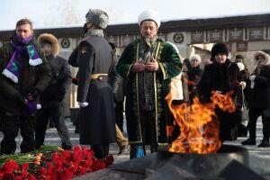 Трагедии, о которых не забыть: в Казани прошел митинг воинов-интернационалистов
