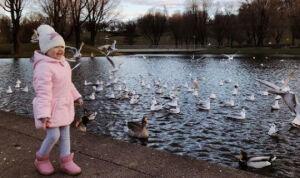 Девочка, которой татарстанцы собрали 29 млн на лечение, мечтает вернуться домой
