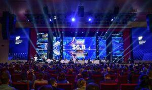 В Казани в апреле пройдет XV Российский венчурный форум