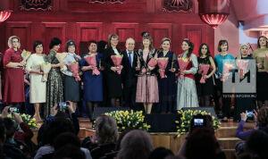 Алькеевский район на конкурсе «Женщина года» представит дюжина девушек