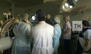 Центры телемедицины для пациентов с Covid-19 откроют в Нижнекамске