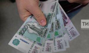В 2020 году реальные зарплаты в России выросли на 2,5%