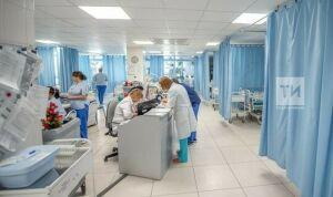 В Татарстане зарегистрировано 60 новых случаев коронавируса