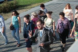 Казань вошла в десятку лучших городов России для путешествий весной