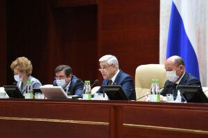 Мухаметшин: Изменения в законе о митингах повысят ответственность организаторов