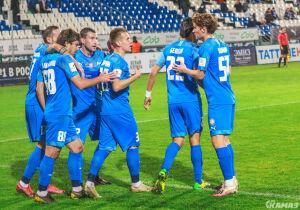 Футбольный клуб «КАМАЗ» выиграл первый матч в 2021-м году