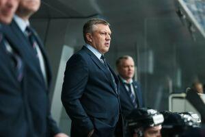 Буцаев о победе в Хабаровске: По накалу, по движению игра получилась интересная