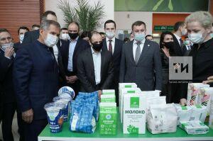 «Пятерочке» предложили халяльное масло от татарстанского производителя