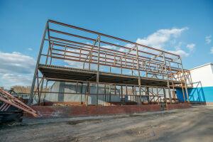 В Кировском районе Казани планируют построить новый торговый центр