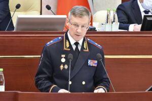 Артем Хохорин сообщил о задержании еще одного маньяка в Татарстане