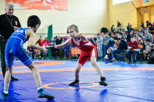 Нижнекамск примет юниорский всероссийский турнир по вольной борьбе «М-7»