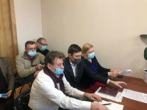 Суд не стал штрафовать театр Джалиля за нарушение коронавирусных ограничений
