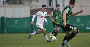 ФК «Нефтехимик» выиграл у фарм-клуба московского «Локомотива»