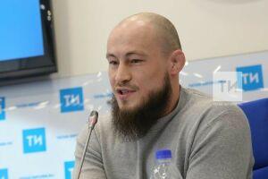 Татарстанский боец Ринат Фахретдинов рассказал о дружбе с Хабибом Нурмагомедовым