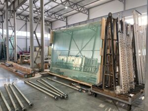 В Мамадыше начнут закалять стекло по китайским технологиям