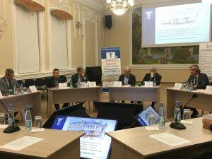 Евгений Примаков: Я приехал, чтобы сотрудничать с Татарстаном и набраться опыта