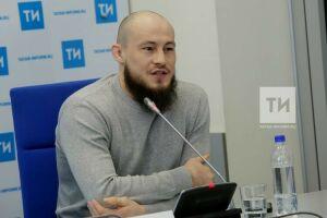 Татарстанский боец UFC рассказал, с кем хотел бы встретиться в октагоне